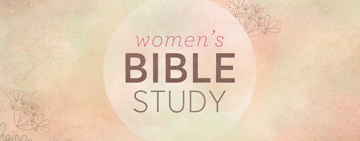 Spring Women's Bible Study - Sunday Morning Option